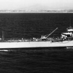 USS Jerome County LST 848
